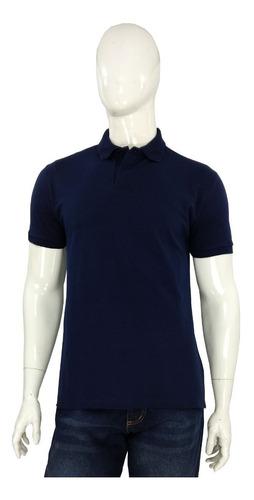 Imagem 1 de 4 de Camisa Masculina Gola Polo Lisa Camiseta Tradicional Malwee