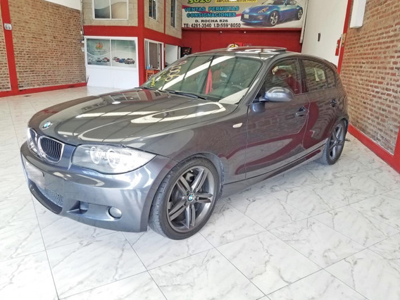 Bmw 130i M Sport Package 2006