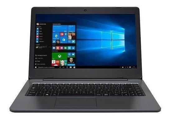 Notebook Positivo Stilo One Xc3550 Intel Atom 2gb 32gb