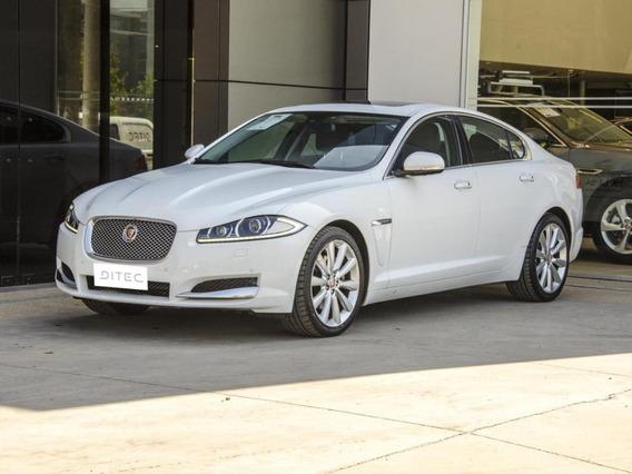 Jaguar Xf Xf Diesel