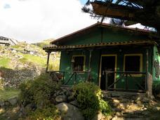 Posada Y Cabañas Amistad Turística Edo. Mérida 02748880005