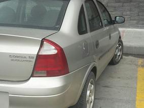 Chevrolet Corsa 2006