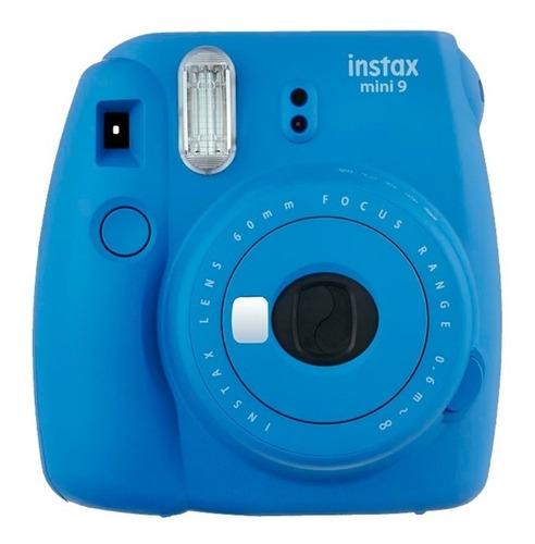 Cámara Fujifilm Instax Mini 9 Selfie Polaroid Fotopoint