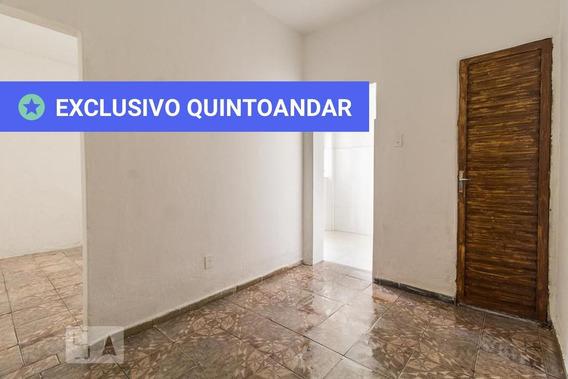 Studio Térreo Com 1 Dormitório - Id: 892968075 - 268075