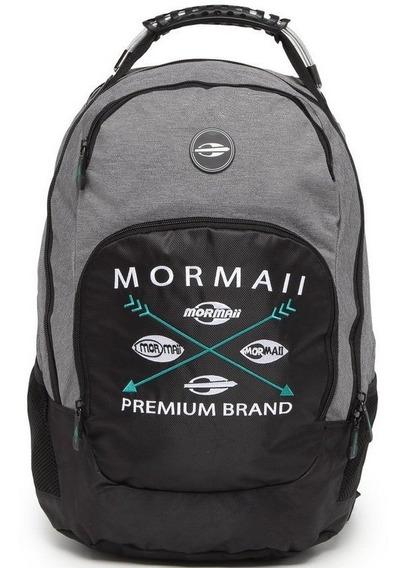 Mochila Para Notebook Mormaii - Msof102401