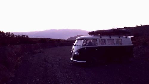 Volkswagen Kombi Split 1200 Año 1958, Excelente!