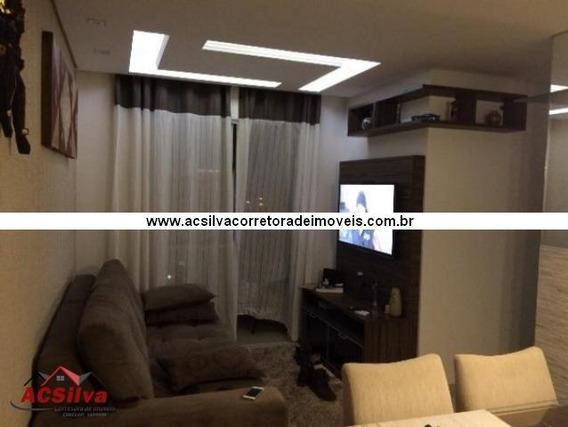 Excelente Apartamento Novo - Lazer Completo - B. Dos Casa