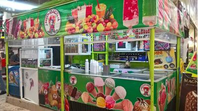 Traspaso,venta De Paleteria En El Int .mercado Romero Rubio