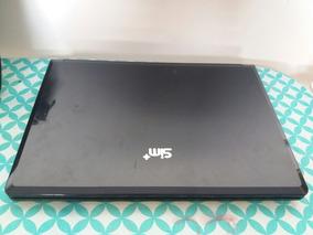 Notebook Positivo 6175, Intel Core I3, 6 Gb Ram, 320 Gb Hd