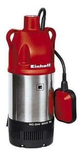 Bomba De Presión Sumergible Gc-dw900. Einhell (c/envio Stgo)