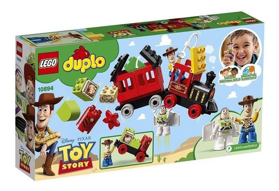Lego ® Duplo - Tren De Toy Story