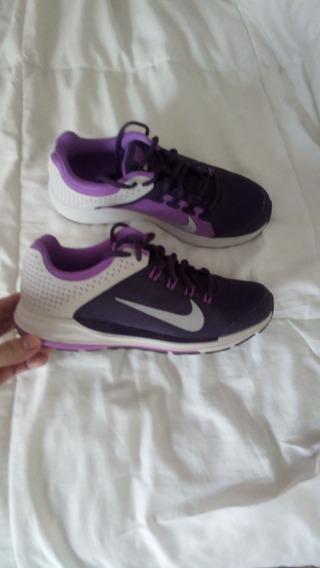 Tenis Nike Zoom Unisex Para Dama O Caballero