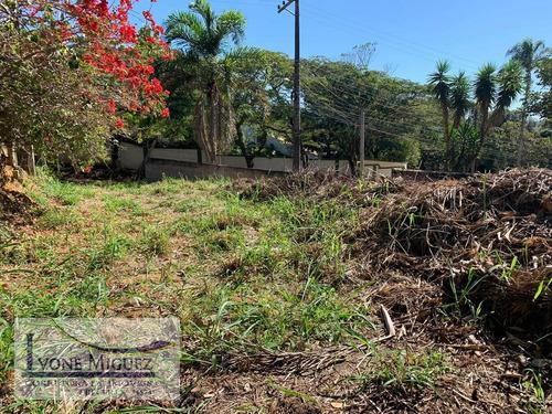 Imagem 1 de 3 de Terreno Em Parque Alto Do Recanto  -  Paty Do Alferes - 2985