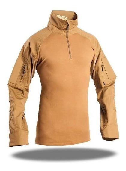 Camisa De Combate Eon R 6k Original De Sk7 Tactical Gear.
