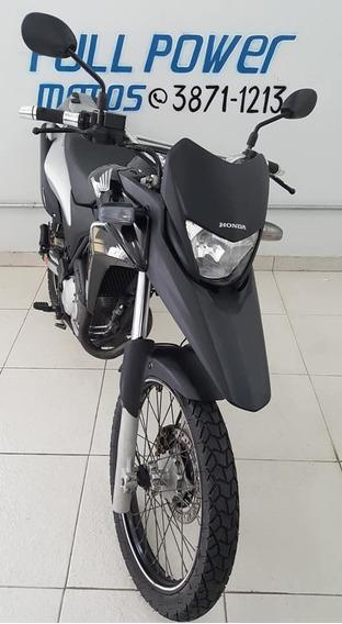 Honda Xre 300 Preta 2014/2014