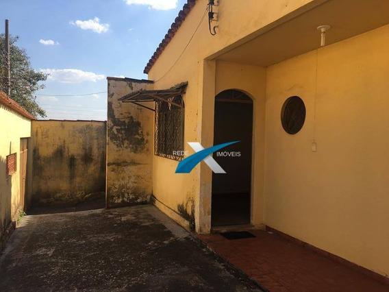 Casa Da Venda No Alípio De Melo - Ca0689