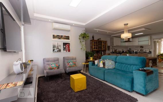 Casa Para Aluguel - São José, 3 Quartos, 166 - 892981739