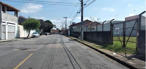 Terreno À Venda, 300 M² Por R$ 225.000 - Cidade Jardim - Jacareí/sp - Te1003