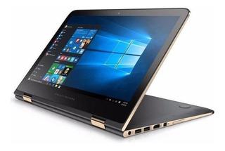 Hp Spectre X360 13,3 Intel Core I7 8° Generación, 8gb Ram
