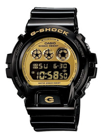 Relógio Casio G-shock Dw 6900cb1ds 200 Mt Revenda Autorizada