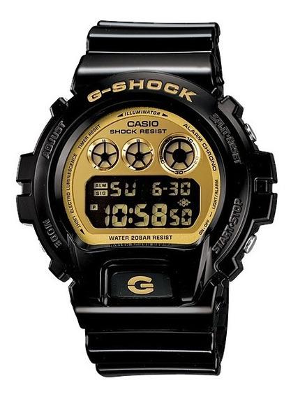Relógio Casio G-shock Dw 6900cb1ds 200 Mt