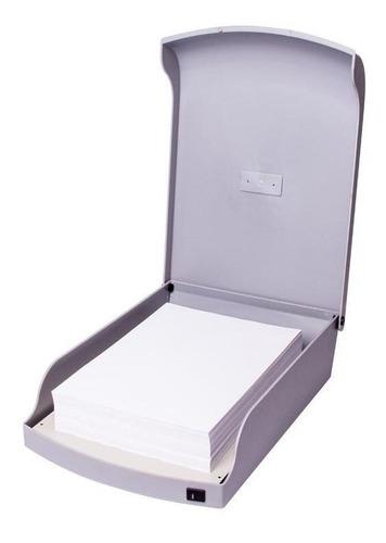 Desumidificador Estufa De Papel Bivolt Plástico 600 Folhas