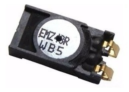 Auricular Speaker Buzzer LG P712