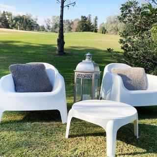 Mesa De Jardín Puket | Contado