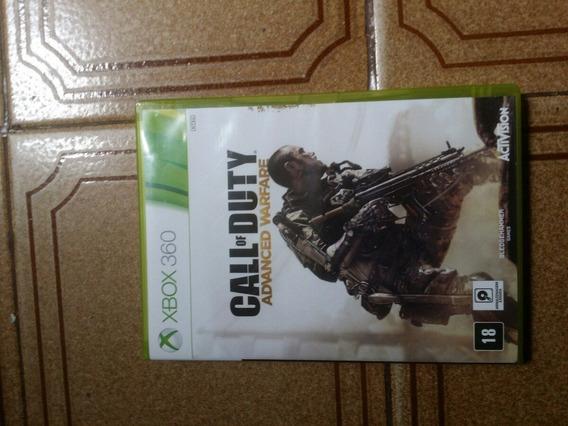 Call Of Duty:advanced Warfare Para Xbox 360