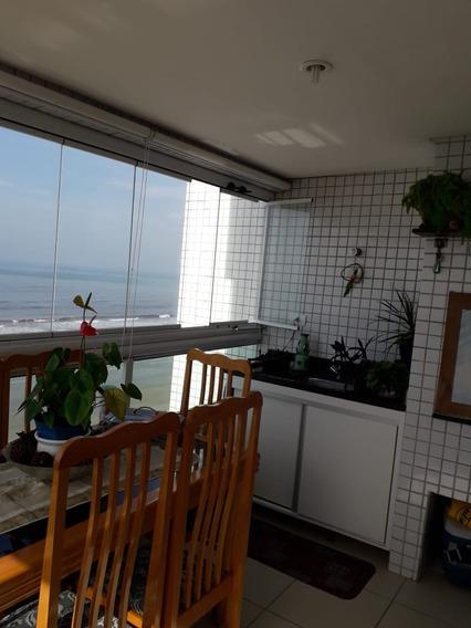 Apartamento 3 Quartos Praia Grande ,suite, Varanda Gourmet
