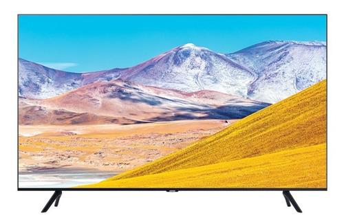 Smart Tv Samsung Led Crystal 4k 55  Un55tu8000gxpe