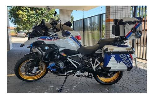Moto Bmw Gs 1250 Premium