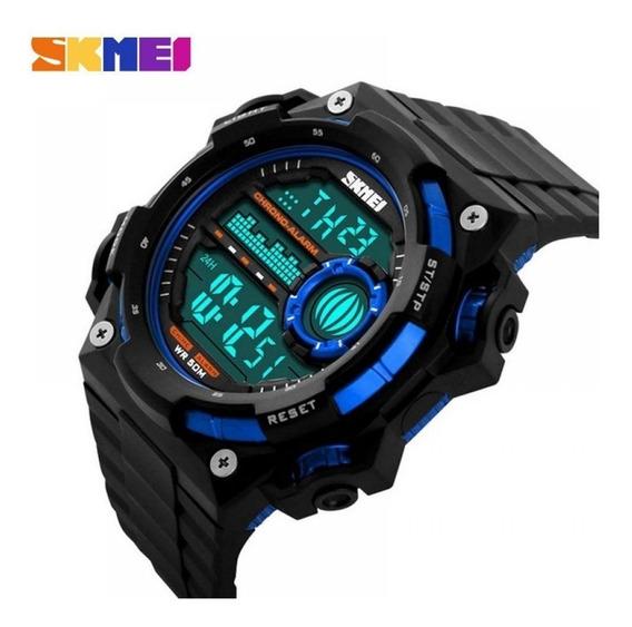 Relógio Skmei 1115 Original Digital Esporte Promoção C/caixa