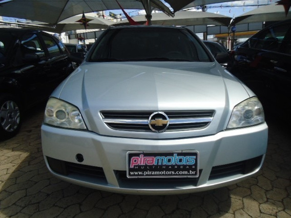 Chevrolet Astra Sedan 2.0 4p Flex Advantage 2007