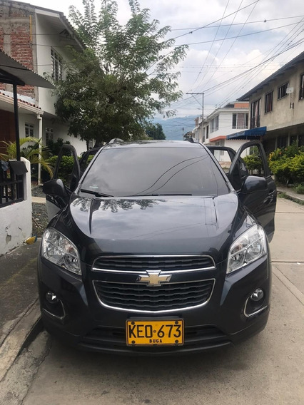 Chevrolet Tracker Estado 9/10