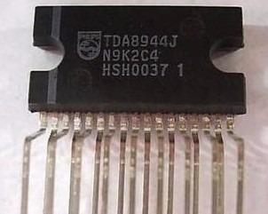 Tda8944 Tda 8944 1x Circuito Integrado Original