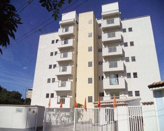 Apartamento | Condomínio Capri | Itacuruçá - 209 - 34209889