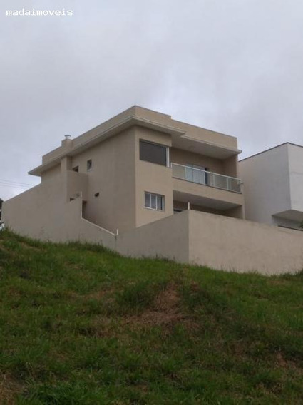 Casa Em Condomínio Para Venda Em Mogi Das Cruzes, Mogi Moderno, 3 Dormitórios, 3 Suítes, 5 Banheiros, 4 Vagas - 1662_2-774611