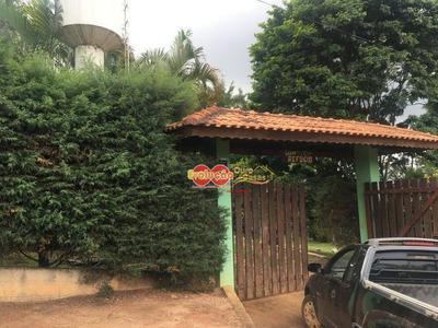 Chácara - Portal São Marcelo - Ch0671