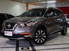Nissan Kicks 1.6 16v Flexstart Rio 2016 Xtronic
