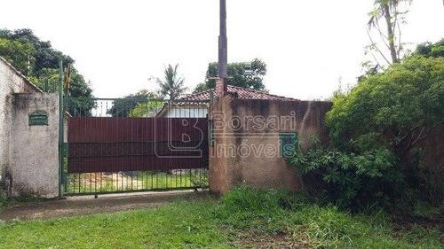 Imagem 1 de 6 de Venda De Rural / Chácara  Na Cidade De Araraquara 7821