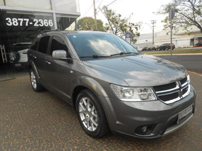 Dodge Journey 3.6 R/t 5p Exclusiva Ab