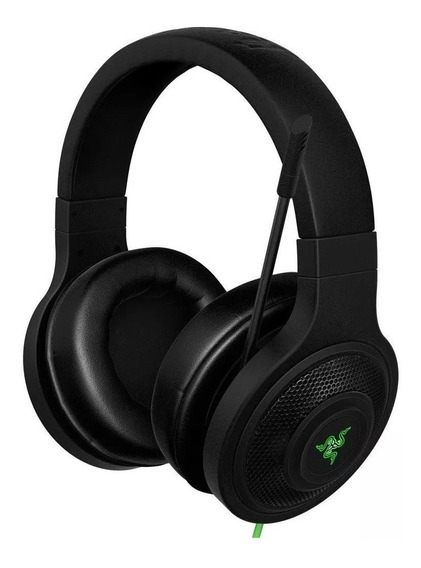 Headset Gamer Razer Kraken Essential P2 / Original / Lacrado