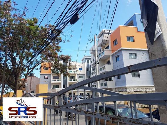 Alquilo Apartamento En Residencial Paola 3