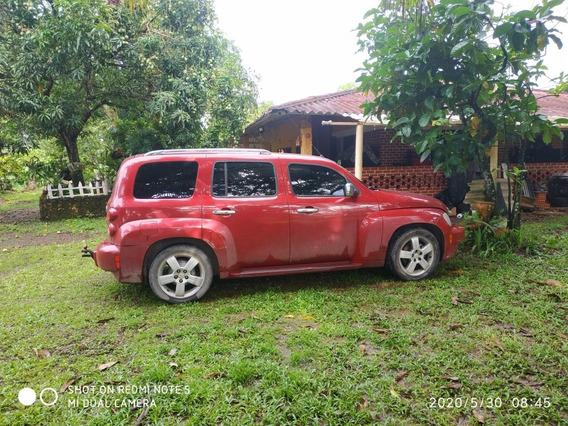 Chevrolet Hhr Full Equipo