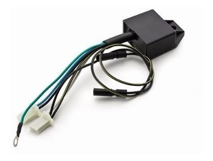 Cdi Cg 125 P/ Kit Conversor (motos Com Kit 90271110) Magnetr