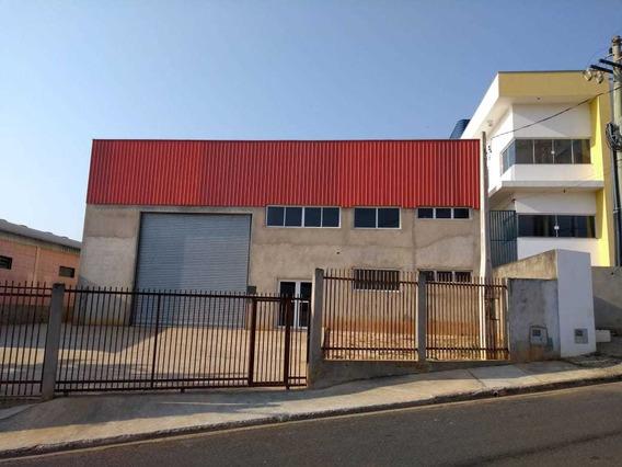 Galpão Distrito Industrial Boituva