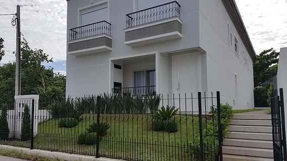 Casa Em Jurerê, Florianópolis/sc De 187m² 3 Quartos À Venda Por R$ 980.000,00 - Ca282974