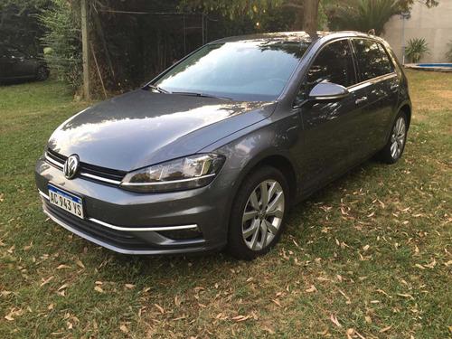 Volkswagen Golf 1.4 Comfortline Tsi Dsg 2018