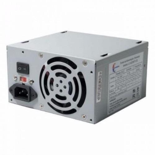 Fonte Atx 200w Ps-200v2 C3t S/cabo C3 Tech